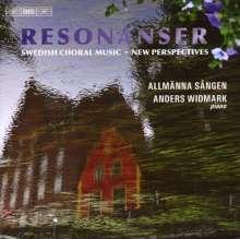 Allmänna Sangen  - Resonanser, CD