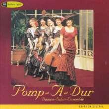 Ensemble Pomp-A-Dur - Salut d'amour, CD
