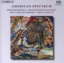 American Spectrum, Super Audio CD