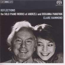 Andrzej Panufnik (1914-1991): Klavierwerke, Super Audio CD