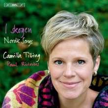 Camilla Tilling - Nordic Songs, Super Audio CD