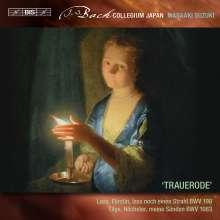 Johann Sebastian Bach (1685-1750): Weltliche Kantaten Vol.6, Super Audio CD