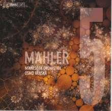 Gustav Mahler (1860-1911): Symphonie Nr.5, Super Audio CD