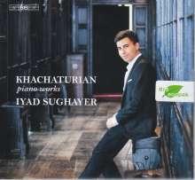 Aram Khachaturian (1903-1978): Klavierwerke, Super Audio CD