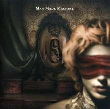 Carptree: Man Made Machine, CD