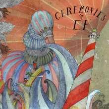Ef: Ceremonies, CD