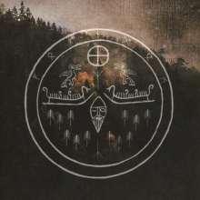 Forndom: Flykt (EP), CD