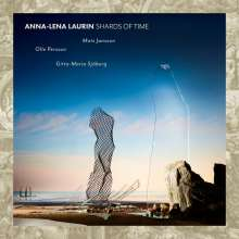Anna-Lena Laurin (geb. 1962): Shards Of Time, CD