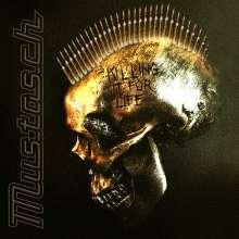 Mustasch: Killing It For Life, CD