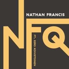 Nathan Francis: NFQ, CD