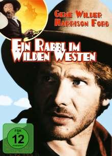 Ein Rabbi im Wilden Westen, DVD
