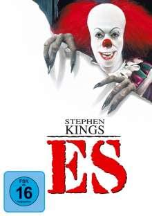 ES (1990), DVD