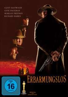 Erbarmungslos, DVD