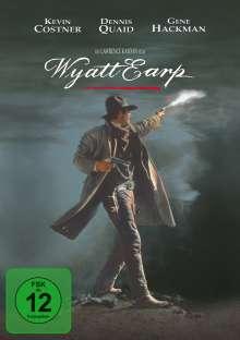 Wyatt Earp, DVD