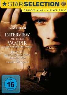 Interview mit einem Vampir (Special Edition), DVD