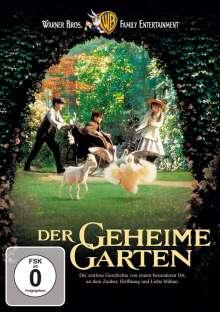Der geheime Garten (1992), DVD