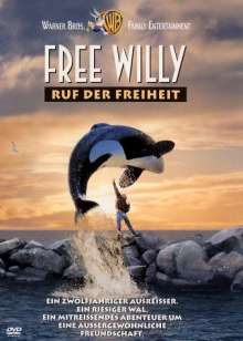 Free Willy (Special Edition), DVD