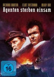Agenten sterben einsam, DVD