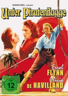 Unter Piratenflagge, DVD