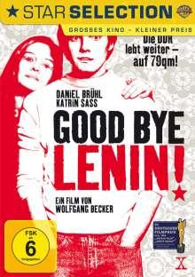 Goodbye Lenin, DVD