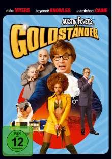 Austin Powers in Goldständer, DVD