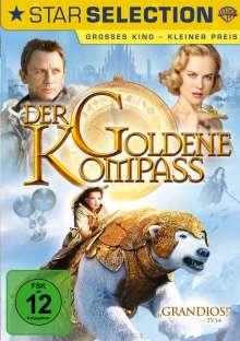 Der goldene Kompass, DVD
