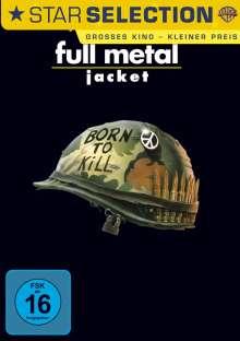 Full Metal Jacket, DVD