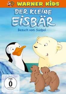 Der kleine Eisbär: Besuch vom Südpol, DVD