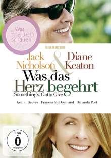 Was das Herz begehrt, DVD