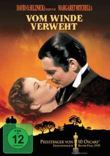 Vom Winde verweht, DVD