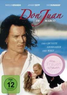 Don Juan De Marco, DVD