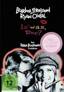 Is' was, Doc?, DVD