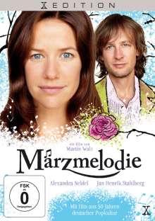 Märzmelodie, DVD