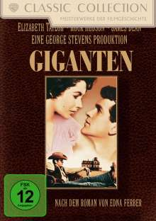 Giganten (Special Edition), 2 DVDs