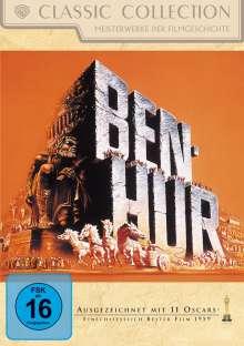 Ben Hur (1959), 2 DVDs