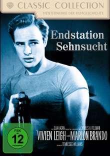 Endstation Sehnsucht (Special Edition), 2 DVDs