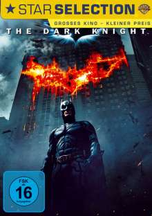 The Dark Knight, DVD