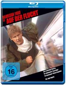 Auf der Flucht (Blu-ray), Blu-ray Disc