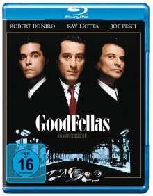 GoodFellas (Blu-ray), Blu-ray Disc