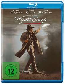 Wyatt Earp (Blu-ray), Blu-ray Disc