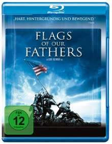 Flags Of Our Fathers (Blu-ray), Blu-ray Disc