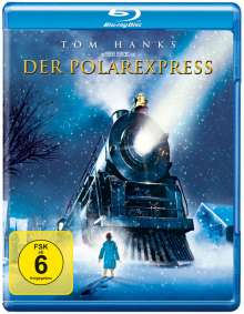 Der Polarexpress (Blu-ray), Blu-ray Disc