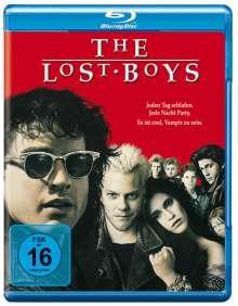 The Lost Boys (Blu-ray), Blu-ray Disc