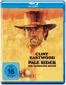 Pale Rider (Blu-ray), Blu-ray Disc