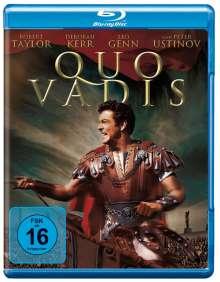 Quo Vadis (Blu-ray), Blu-ray Disc