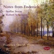 Staffan Storm (geb. 1964): Unbekanntes Blatt aus Endenicher Zeit für Klavier, CD