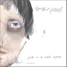 Brainpool: Junk - A Rock Opera, CD