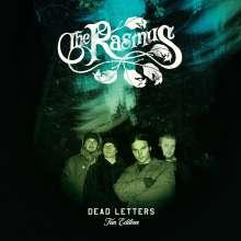 The Rasmus: Dead Letters (Fan Edition), 2 CDs