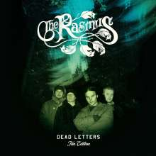 The Rasmus: Dead Letters (Fan Edition) (Limited Edition) (Glow In The Dark Vinyl), 2 LPs