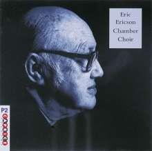 Schwedische Chormusik, CD